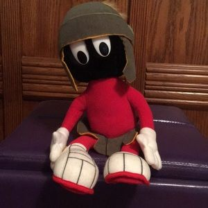 Warner Bros. Marvin The Martian Plush